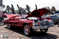 DUB Show Anahem Angels Stadium Sep. 7, 2014