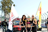 Toyotal Grand Prix Long Beach Apr. 16-17, 2016